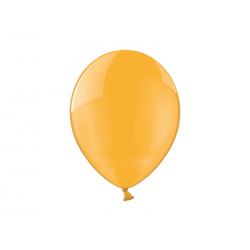 Balony 10'', Crystal Orange (1 op. / 100 szt.)