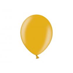 Balony 10'', Metallic Gold (1 op. / 100 szt.)