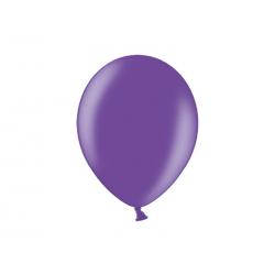Balony 10'', Metallic Purple (1 op. / 100 szt.)