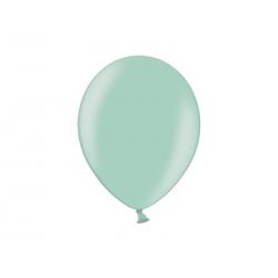 Balony 10'', Metallic Light Green (1 op. / 100 szt.)