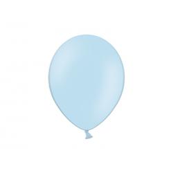 Balony 10'', Pastel Sky Blue (1 op. / 100 szt.)