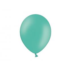 Balony 10'', Pastel Forest Green (1 op. / 100 szt.)