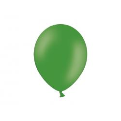 Balony 10'', Pastel Leaf Green (1 op. / 100 szt.)