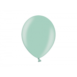 Balony 12'', Metallic Light Green (1 op. / 100 szt.)