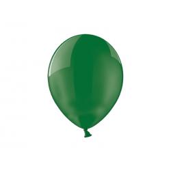 Balony 14'', Crystal Green (1 op. / 100 szt.)