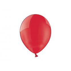 Balony 14'', Crystal Royal Red (1 op. / 100 szt.)