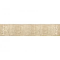 Bieżnik jutowy Merry Christmas, biały, 50x250cm
