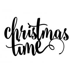 Dekoracja świąteczna Christmas Time