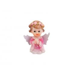 Figurka komunijna Dziewczynka, 4,5cm