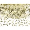 Konfetti Penisy, złoty, 30g