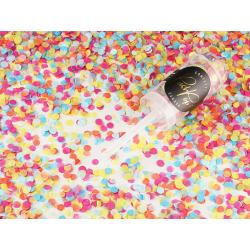 Push pop konfetti, mix