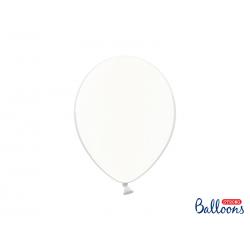 Balony Strong 27cm, Crystal Clear (1 op. / 100 szt.)
