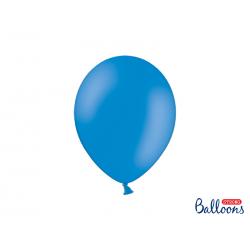 Balony Strong 27cm, Pastel Corn. Blue (1 op. / 100 szt.)