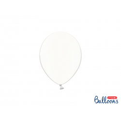 Balony Strong 12cm, Crystal Clear (1 op. / 100 szt.)