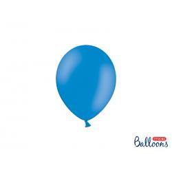Balony Strong 12cm, Pastel Corn. Blue (1 op. / 100 szt.)