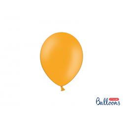 Balony Strong 12cm, Pastel Mand. Orange (1 op. / 100 szt.)