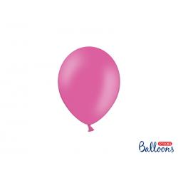 Balony Strong 12cm, Pastel Hot Pink (1 op. / 100 szt.)