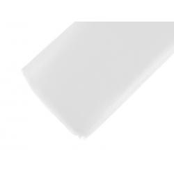 Tiul drobny, siateczka, biały, 1,5 x 50m