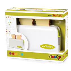 TEFAL MINI TOSTER SMOBY