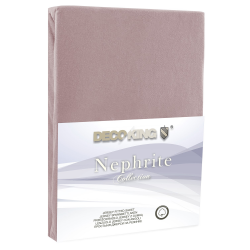 FITTED NEPHRITE CAPPUCCINO 220-240+30