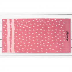 TOW BEACH HOLIDAY PINK 90X180