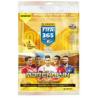 PANINI FIFA 365 MEGAZESTAW 2020 ADRENALIN