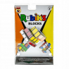 RUBIKS KOSTKA RUBIKA 3x3 BLOCKS COLOR 9002 ORYGNIALNA