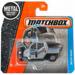 MATCHBOX AUTKO RESORAK DMH00 FOUR X FORCE