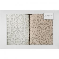 Komplet ręczników Ariana 2x70x140 cm na prezent