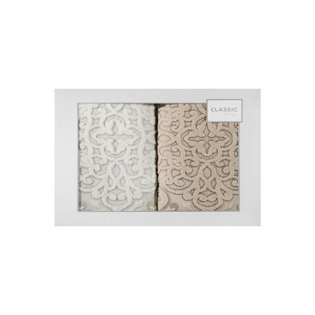 Image of Komplet ręczników Ariana 2x70x140 cm na prezent