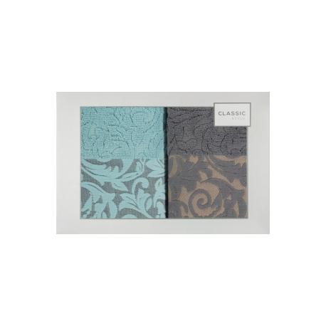 Image of Komplet ręczników Miriam 2x50x90 cm na prezent