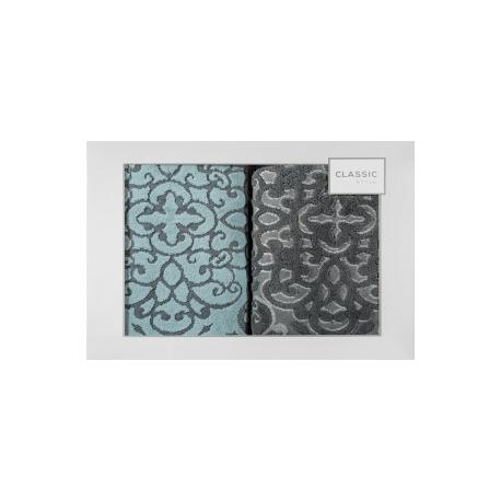 Image of Komplet ręczników Ariana 2x50x90 cm na prezent