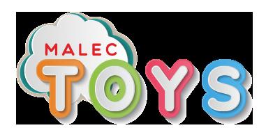 Sklep zabawkowy - MalecToys
